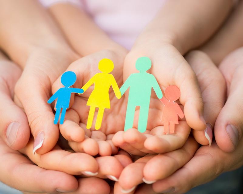 Дискриминационная запрет на усыновление детей для ЛЖВ может быть отменена