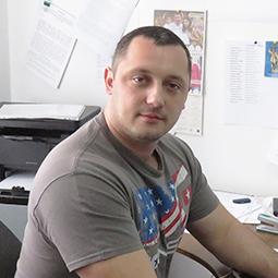 Tugach Dmytro