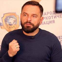 Дмитрий Шерембей победил на выборах в Нацсовете