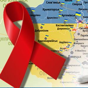 ВІЛ-сервісні НУО зустрілися з новопризначеним головним лікарем Донецького обласного центру СНІДу