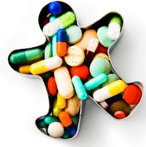 АРВ-препарати від PEPFAR для 18 000 пацієнтів вже в Україні