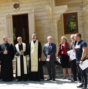 Христианские церкви Украины молятся за людей, живущих с ВИЧ