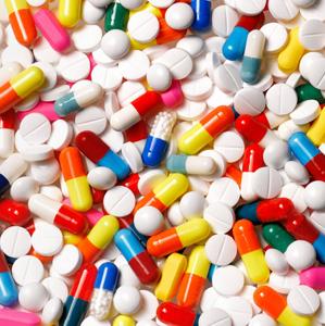 Інформація по розвезенням медичних виробів та препаратів у 2019 році