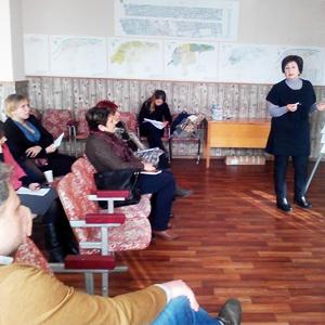 Развитие социальных услуг в Каховке