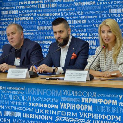 Мережа ЛЖВ підписала Меморандум про прозорість закупівель у пенітенціарній системі