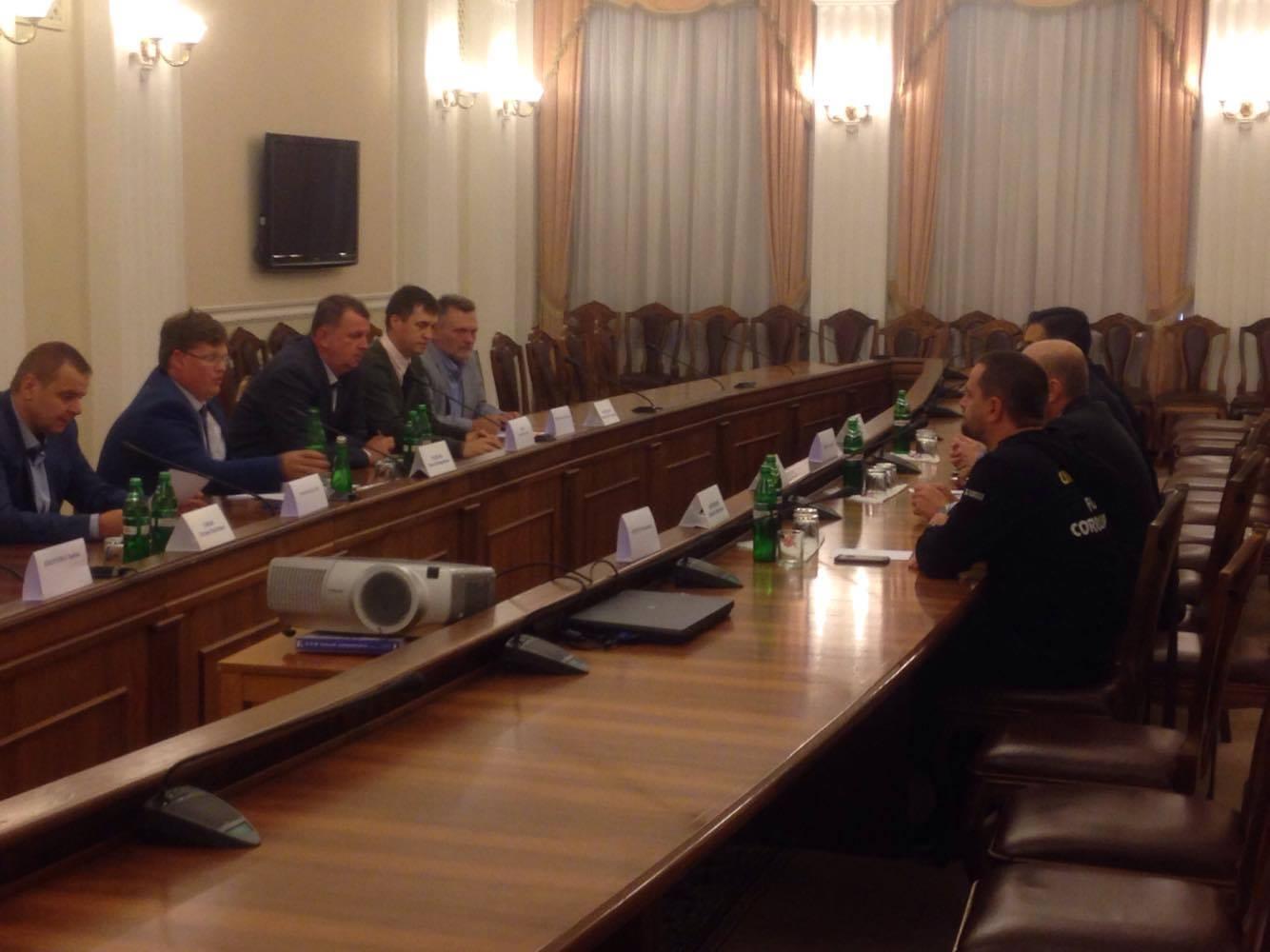 Международные доноры довольны прогрессом Украины в борьбе с ВИЧ