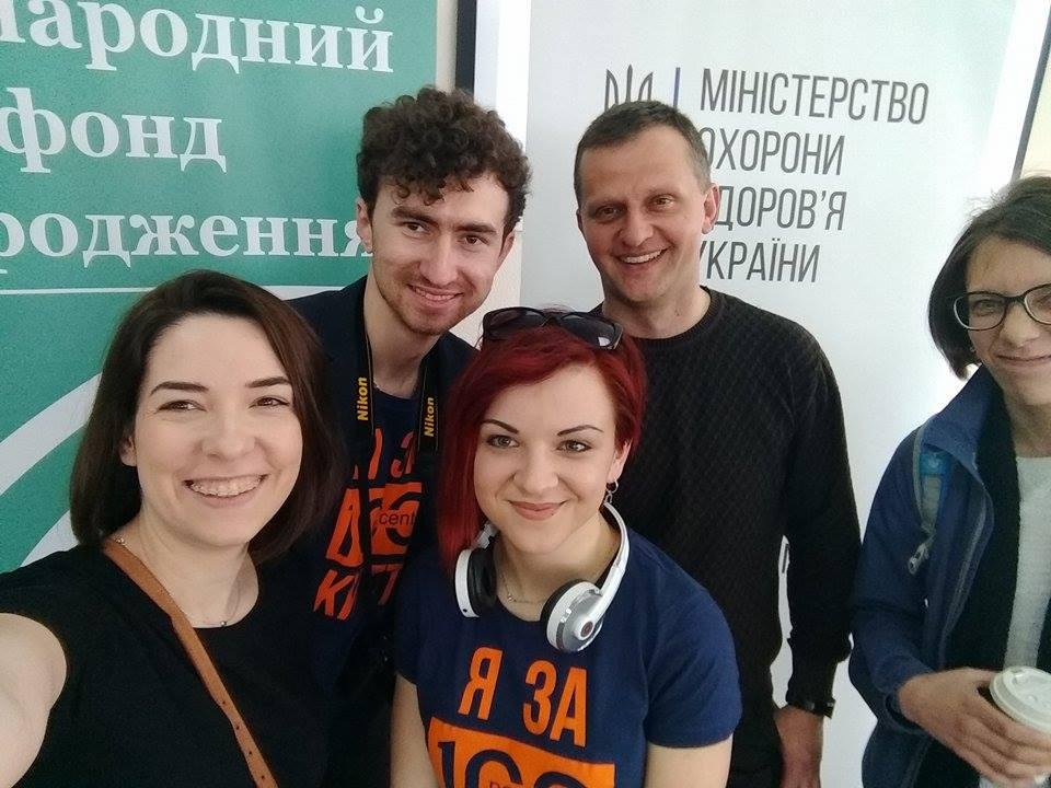 Сеть спасает украинскую медицину от коррупции