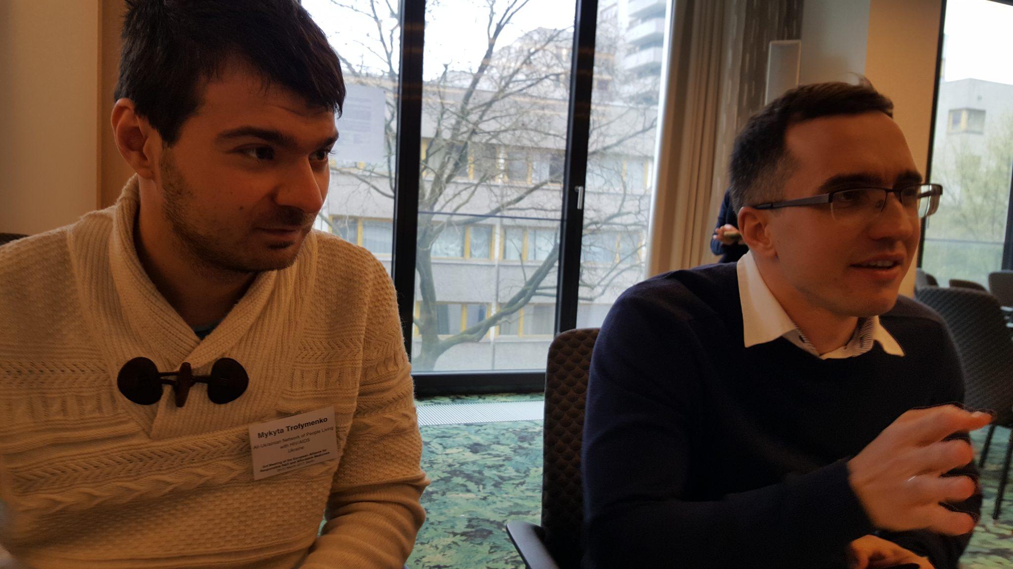 Сеть представила свой опыт борьбы с патентными монополиями на европейском уровне