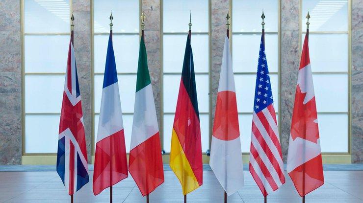 """Послы стран """"Большой семерки"""" (G7) поддерживают реформу здравоохранения в Украине"""