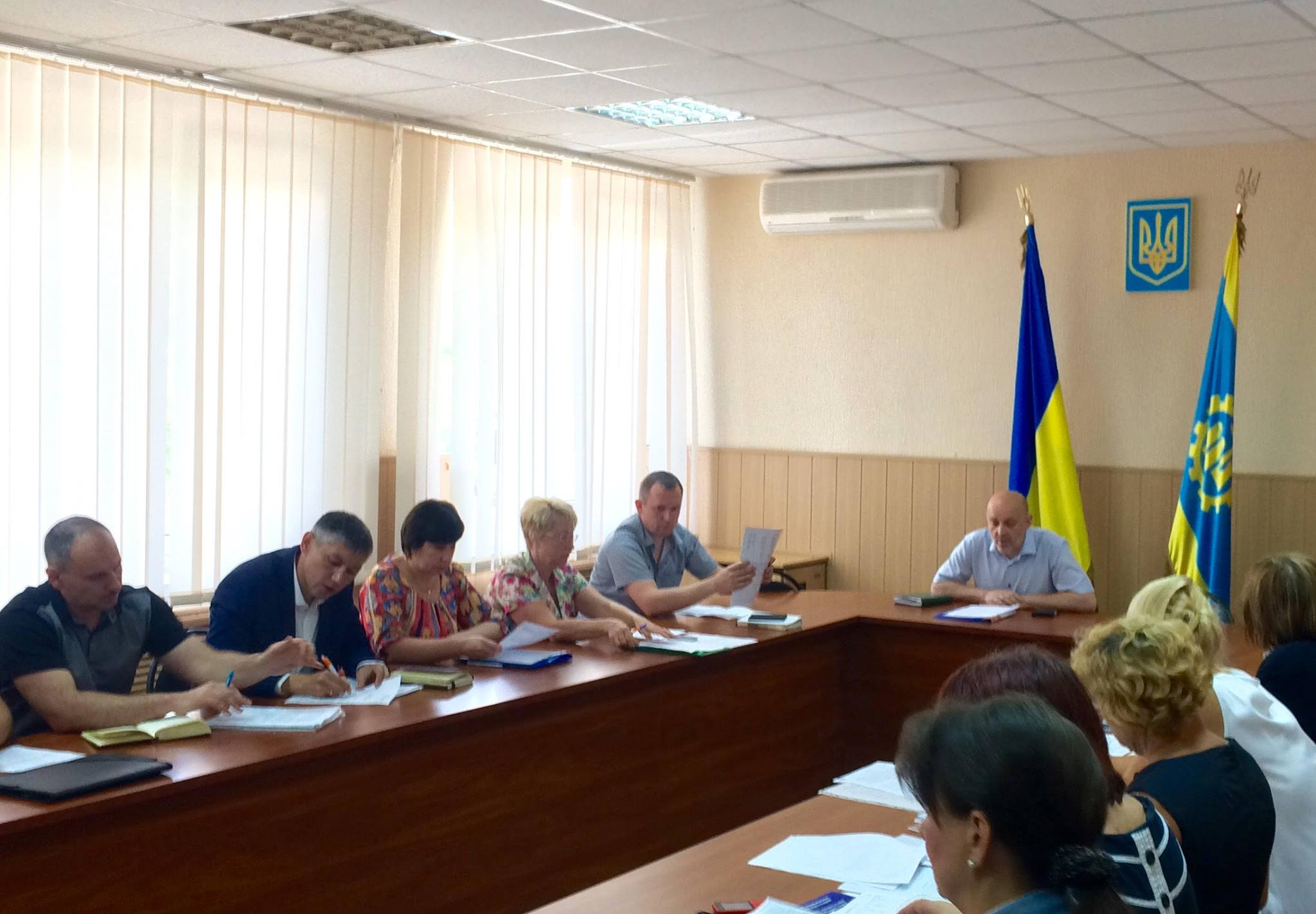 Network cooperation with the penitentiary system of Ukraine