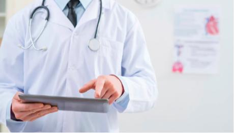 Обрані перші переможці мотиваційної програми серед медичних працівників в проекті HealthLink