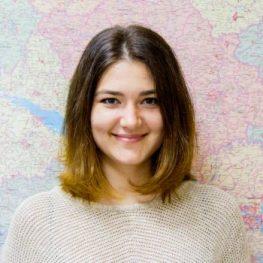 Mazurenko Anastasiia