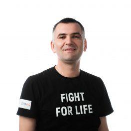 Feseniuk Sergii