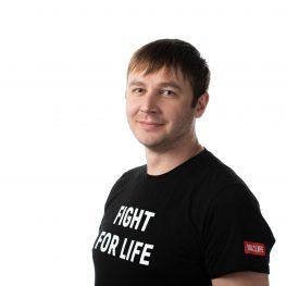 Denysenko Vladyslav