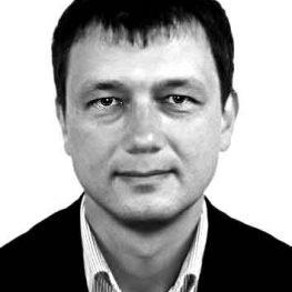 Roman Gailevich