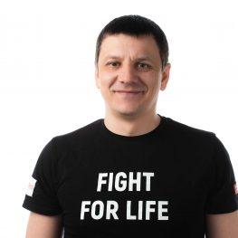Bliakharskyi Iaroslav