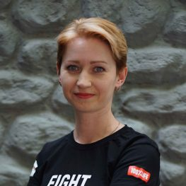 Yulia Chabanyuk