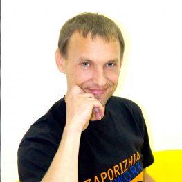 Литвин Ігор