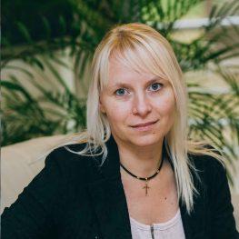 Moroz Svitlana