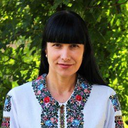 Natalia Nesvat