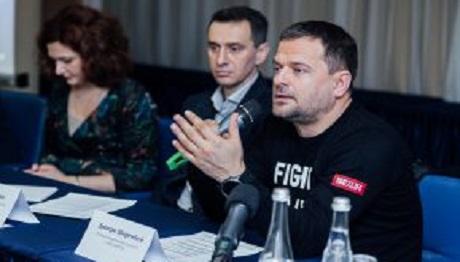 Координационная встреча по Плану перехода в Украине
