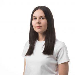 Karatushyna Natalya