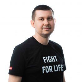 Polyantsev Petro