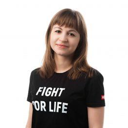 Dizha Irina