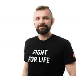 Tretiakov Viktor