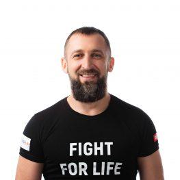 Dmytriiev Sergii