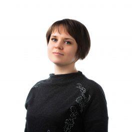 Козыренко Татьяна