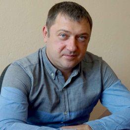 Kolisnyk Oleksandr