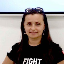 Shevchuk Oksana