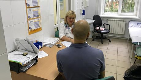Итоги проекта по лечению гепатита С: вылечено 414 пациентов