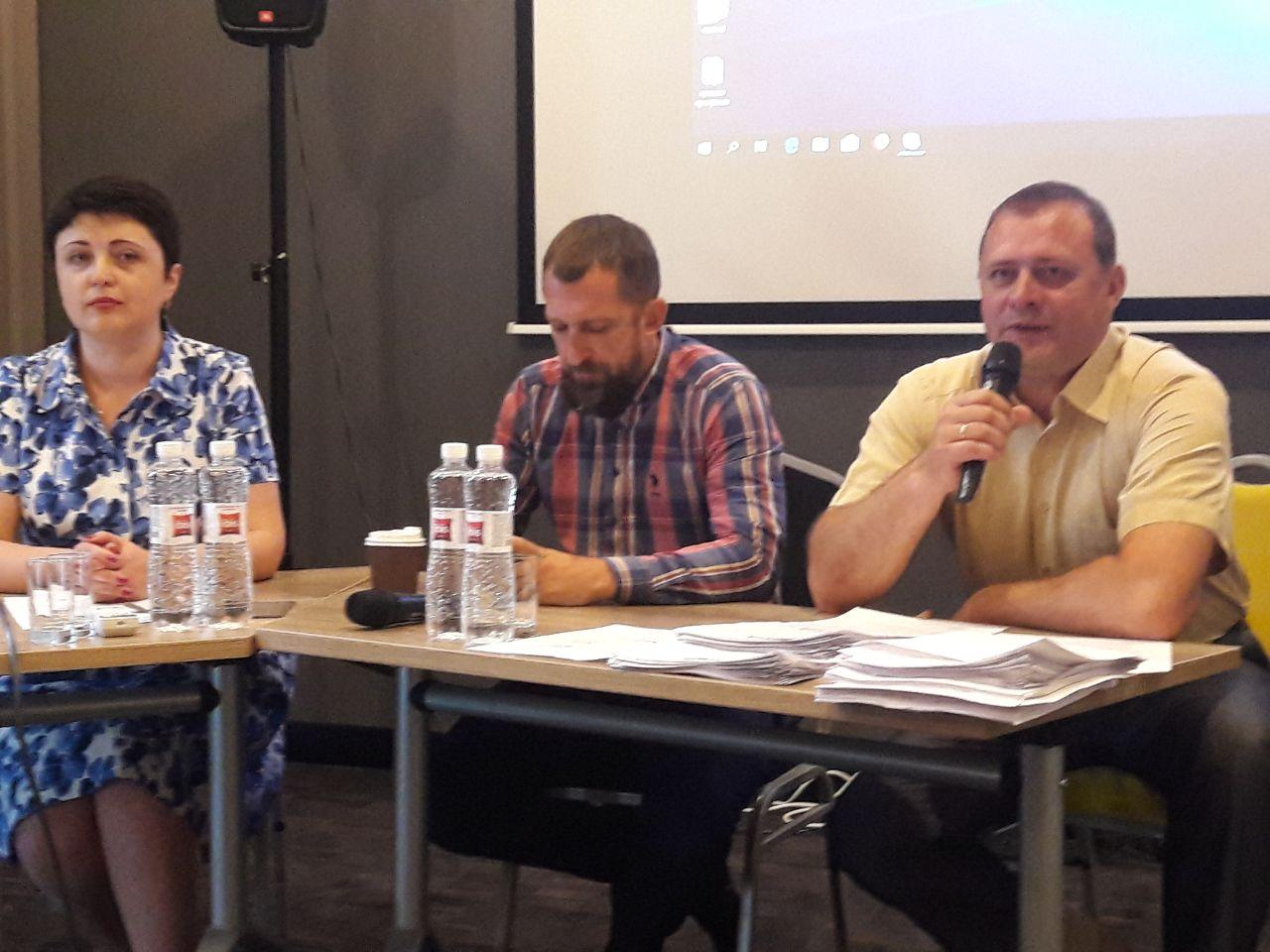 """БО """"100% життя"""" співпрацює з Державною кримінально-виконавчою службою України"""