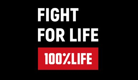 """Statement of the CO """"100% Life"""""""