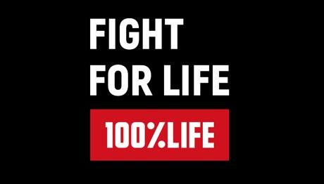 Заявление БО «100% Життя» от 3 марта 2020