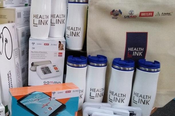 Вітаємо нових переможців мотиваційної програми HealthLink