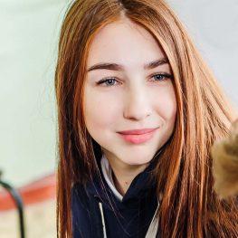 Alfimova Nataliya