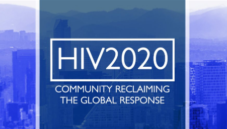 The All-Ukrainian Network of People Living with HIV position on HIV2020