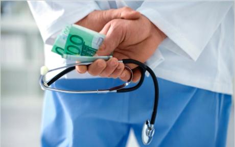 Пацієнтські організації вимагають продовжити антикорупційну реформу у медицині