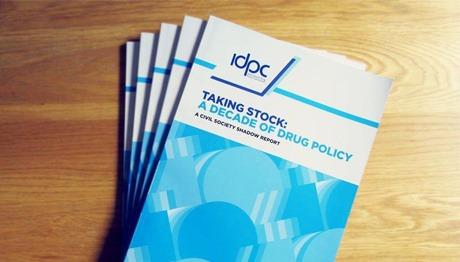 """БО """"100% Життя"""" стала членом Міжнародного консорціуму з наркополітики"""