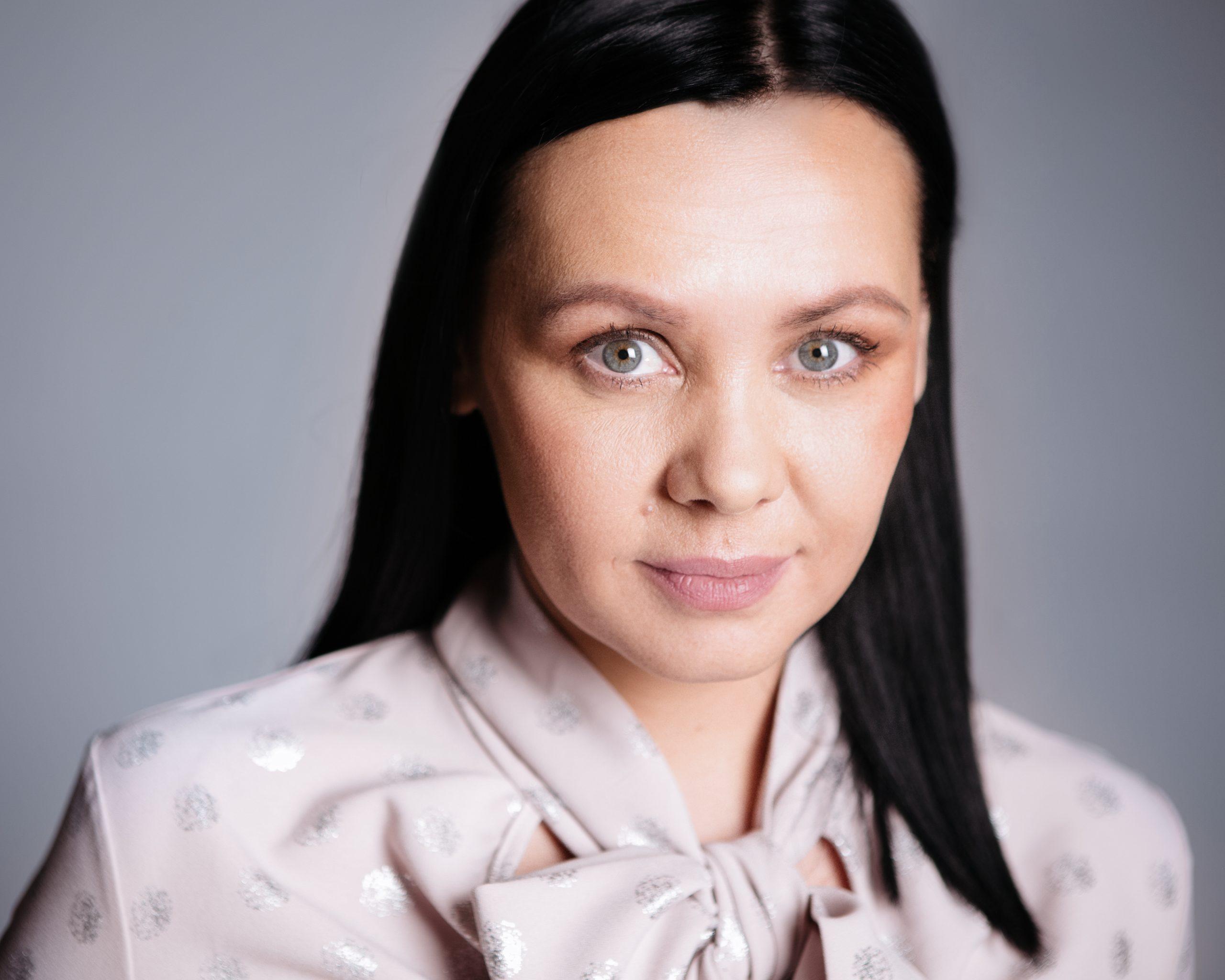 """Олена Щепелева: """"ВІЛ не обирає, кого заражати"""""""