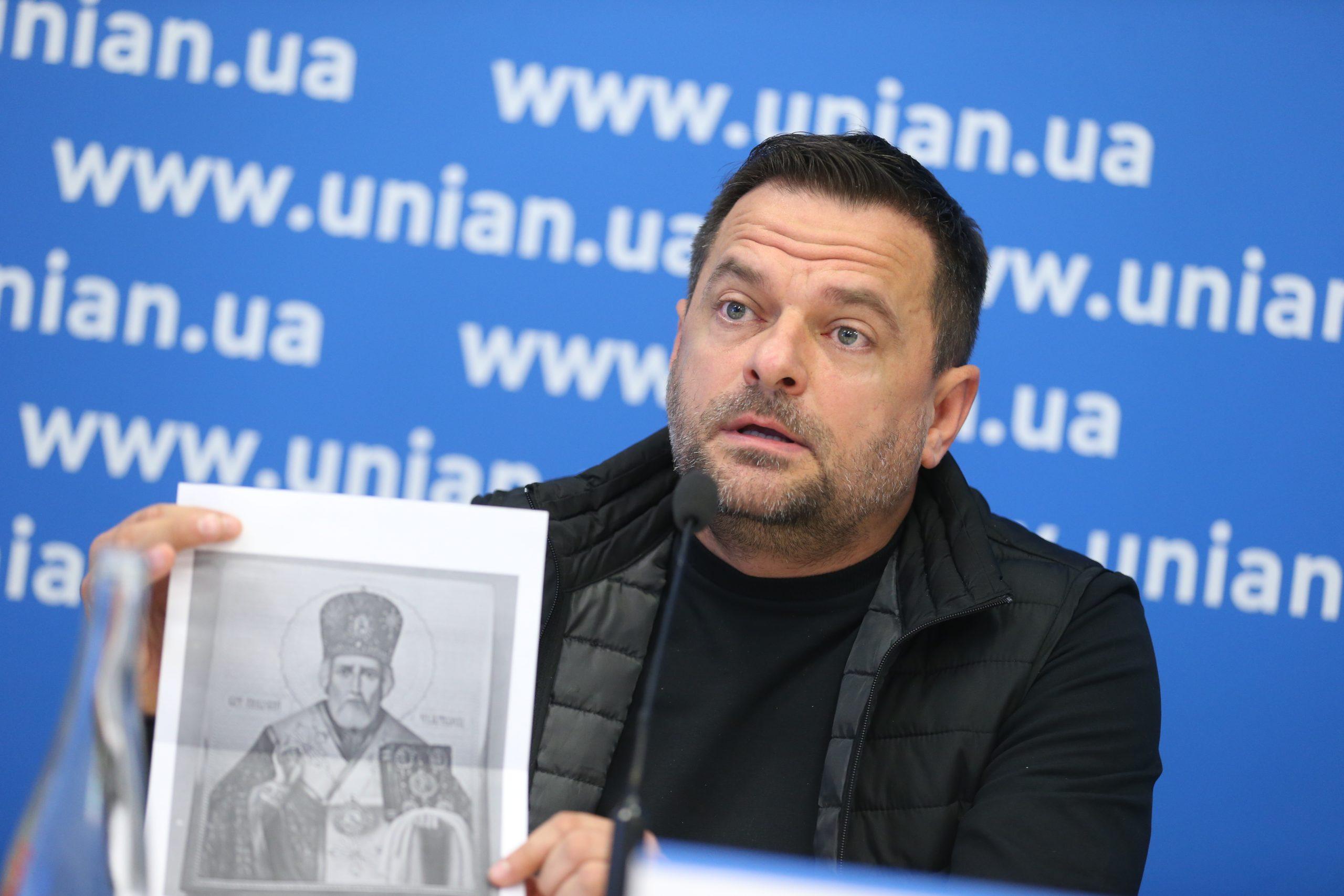 «Спочатку 'дезінформація', потім 'пропаганда': «русскій мір» наближається до України»