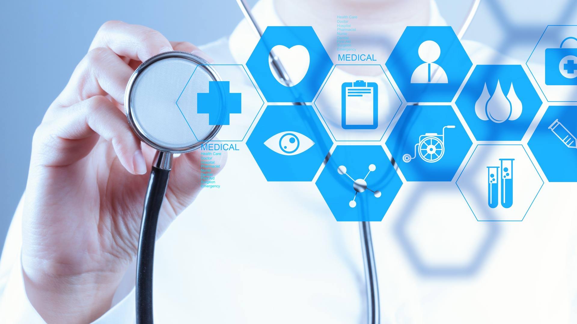 Інноваційні рішення БО «100% Життя» проти епідемії COVID-19