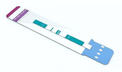 Діагностика туберкульозу інноваційними LF-LAM тестами: вражаючі результати проекту