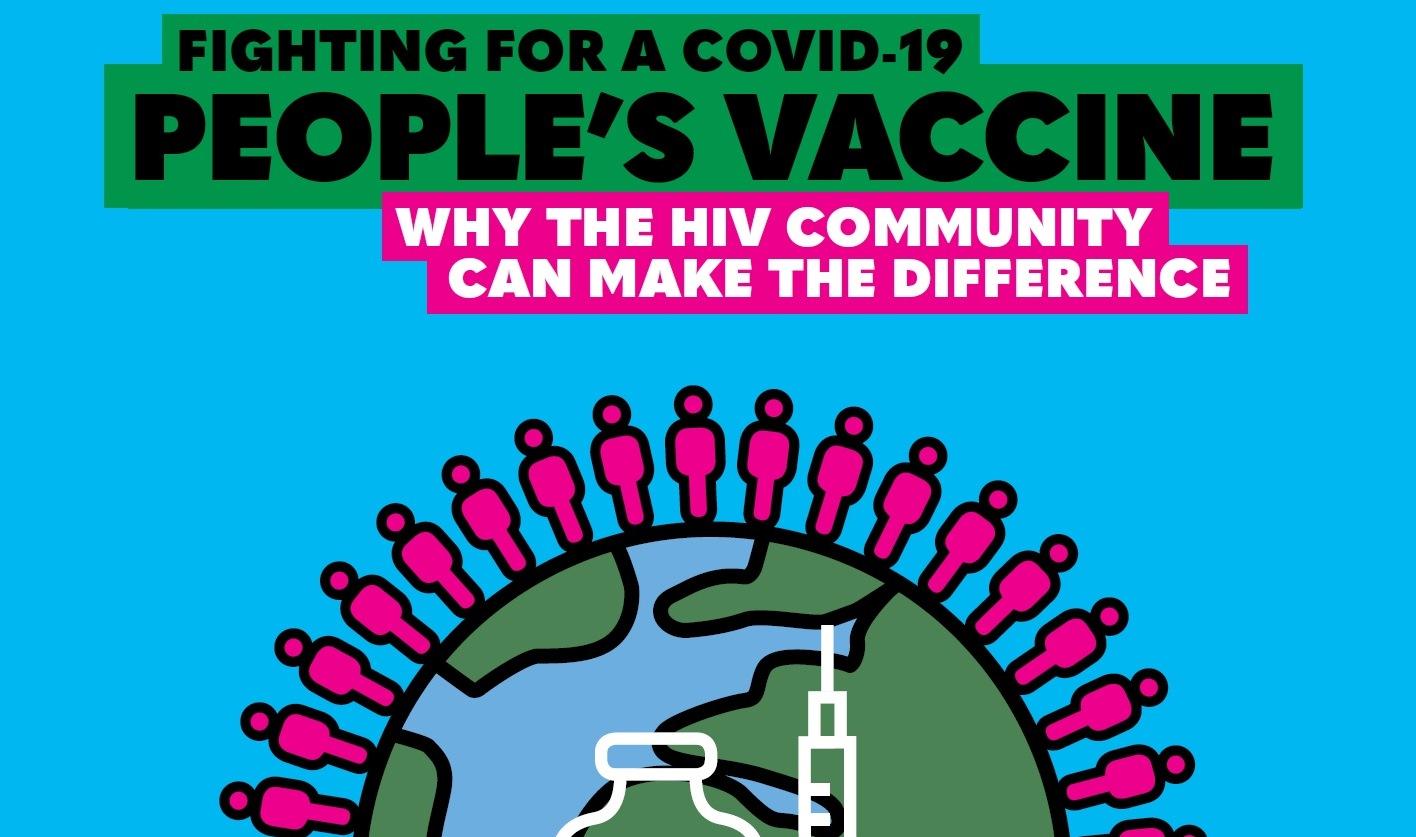 «100% Жизни» поддерживает Движение за Народную Вакцину от COVID-19