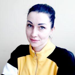 Maria Bondarenko