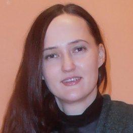 Danilova Alyona