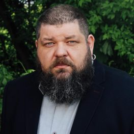 Andrij Bukin